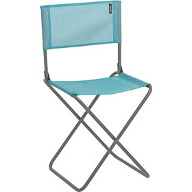 Lafuma Mobilier CNO Director´s Chair without Arm Rest with Cannage Phifertex, lac